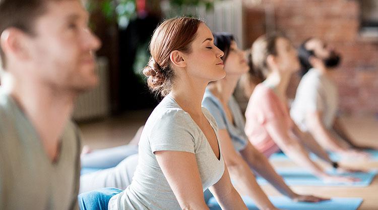 200Hr Centered Yoga Teacher Training