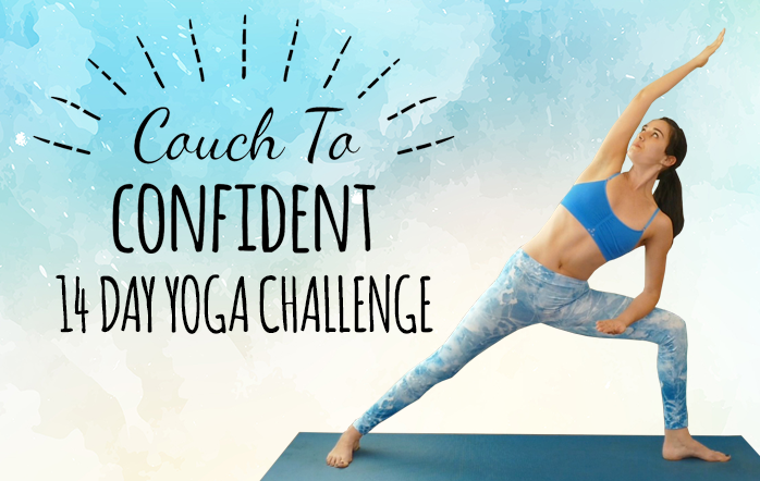 This course is designed to teach you the most essential yoga poses and help you feel confident in any yoga class.