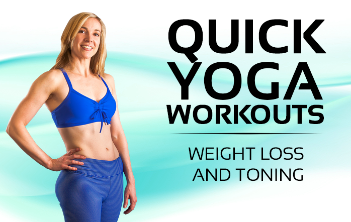 Quick Yoga Workouts